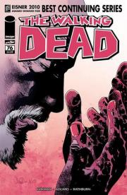 The Walking Dead, Issue #76