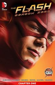 The Flash: Season Zero (2014-2015) #1