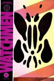 Watchmen Chapter Six: The Abyss Gazes Also