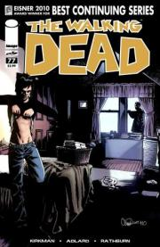 The Walking Dead, Issue #77
