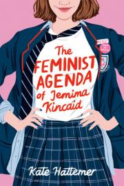 1. The Feminist Agenda of Jemima Kincaid