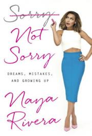 2. Sorry Not Sorry: Dreams, Mistakes, and Growing Up