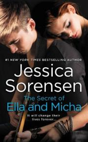 4. The Secret of Ella and Micha