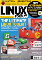 Linux Format - Issue 246