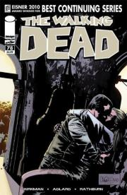 The Walking Dead, Issue #78