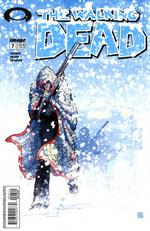 The Walking Dead, Issue #7