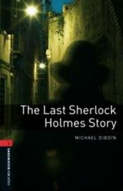 The Last Sherlock Holmes Story Stage 3