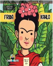 Frida Kahlo- Antiprenses Serisi 1