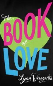 3. The Book of Love