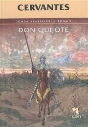 4. Don Quijote