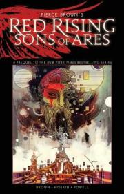 2. Red Rising: Sons of Ares