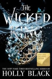 2. The Wicked King