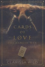 5. Cards of Love: The Hanged Man