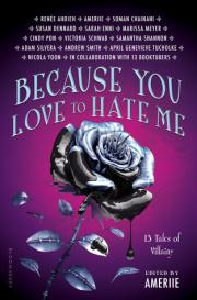 3. Because You Love to Hate Me