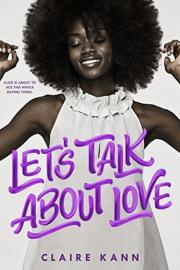 1. Let's Talk About Love