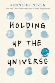 Holding Up the Universe