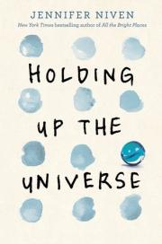 4. Holding Up the Universe