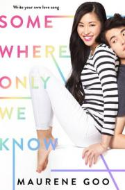 3. Somewhere Only We Know