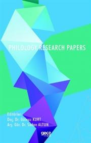 Philology Research Papers