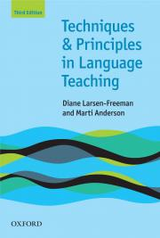 1. Techniques & Principles in Language Teaching