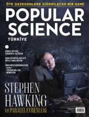 Popular Science Türkiye - Sayı 74
