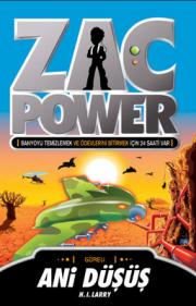 Zac Power 8
