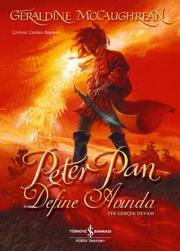 Peter Pan Define Avında