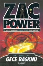 Zac Power Serisi 6
