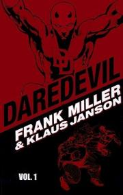 Daredevil Vol. 1