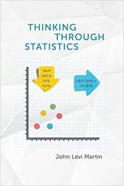 1. Thinking Through Statistics