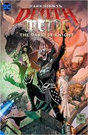 Dark Nights: Death Metal - The Darkest Knight