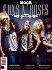 Classic Rock Magazine Special Edition: Guns N' Roses