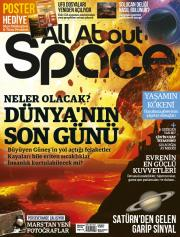 All About Space - Sayı 20