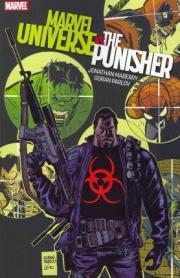Marvel Universe Vs. the Punisher 1