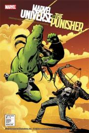 Marvel Universe Vs. the Punisher 2