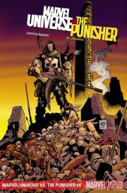 Marvel Universe Vs. the Punisher 4