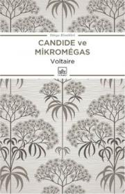 Candide ve Micromegas
