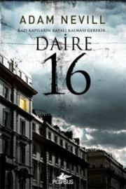 1. Daire 16