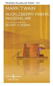 3. Huckleberry Finn'in Maceraları