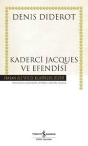 3. Kaderci Jacques ve Efendisi