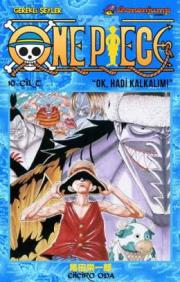One Piece 10. Cilt