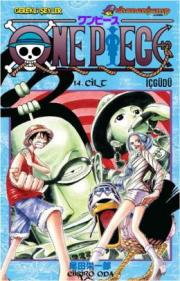 One Piece 14. Cilt