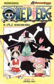 One Piece 16. Cilt
