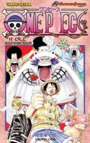 One Piece 17. Cilt