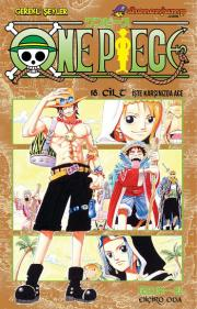 One Piece 18. Cilt