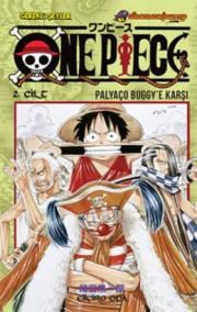 One Piece 2. Cilt