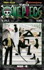 One Piece 6. Cilt