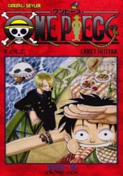 One Piece 7.Cilt