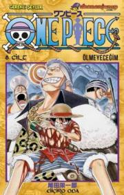 One Piece 8. Cilt