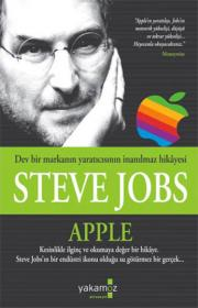 4. Steve Jobs - Apple